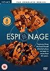 """Espionage"""