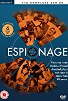 Image of Espionage