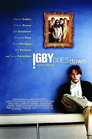 Poster Igby
