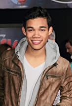 Roshon Fegan's primary photo