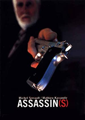 Assassin(s) poster