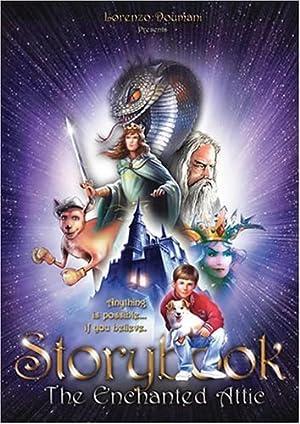 Storybook (1996)