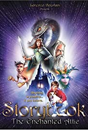 Storybook (1996) Poster - Movie Forum, Cast, Reviews
