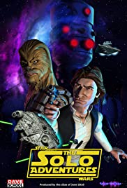 The Solo Adventures Poster