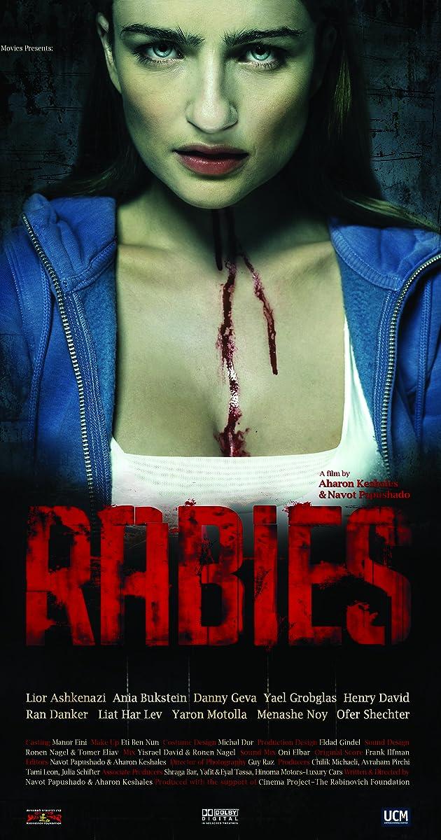 Rabies Legendado