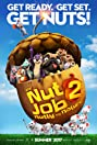 The Nut Job 2: Nutty by Nature (2017) Poster