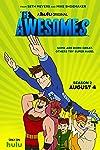 Seth Meyers' 'The Awesomes' Canceled by Hulu After 3 Seasons