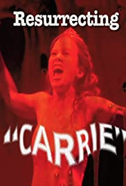 Resurrecting Carrie Poster