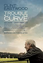 Trouble with the Curve(2012)