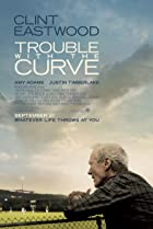 Trouble with the Curve (2012) Poster