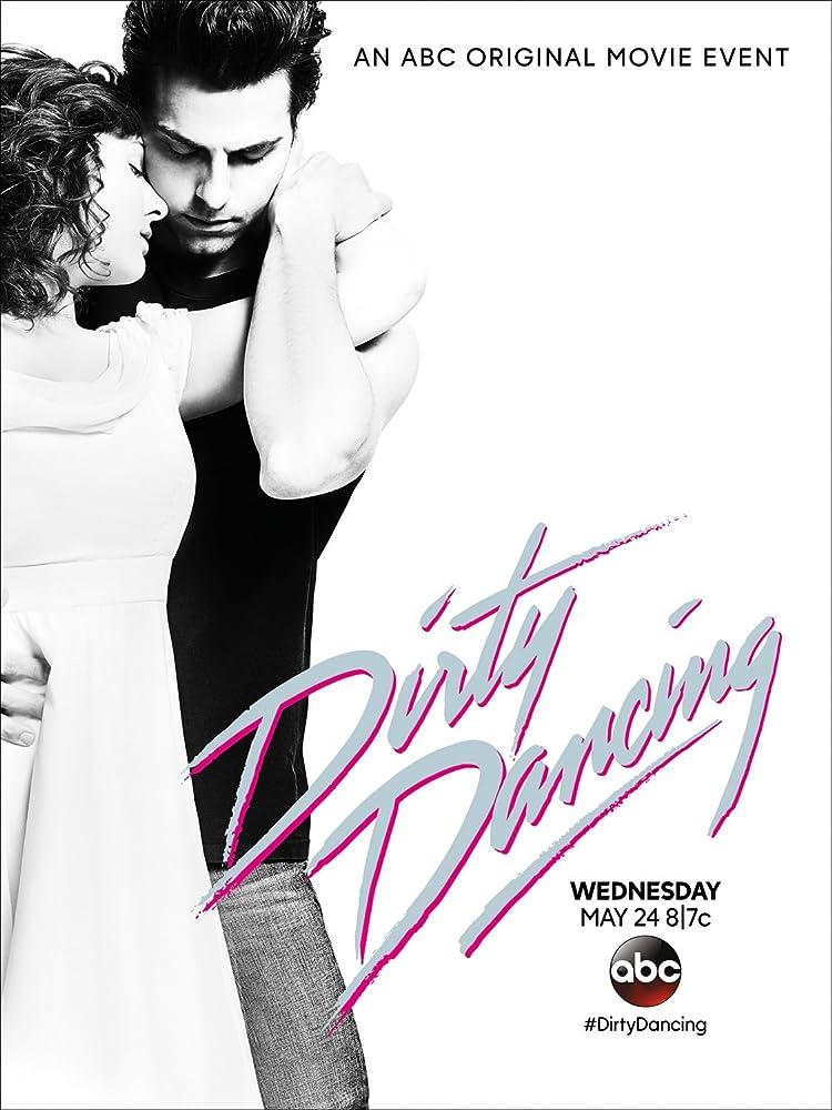 Risultati immagini per dirty dancing remake 2017
