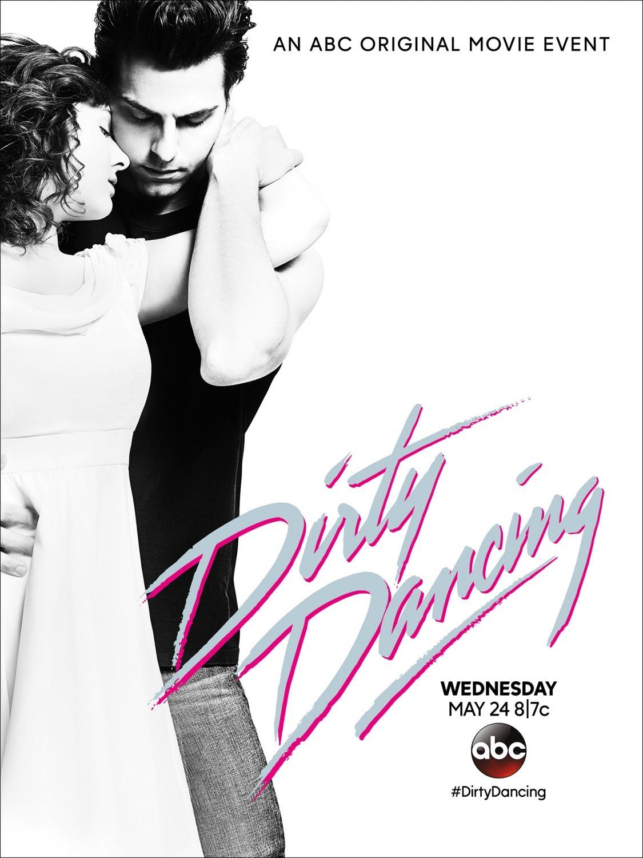 image Dirty Dancing (2017) (TV) Watch Full Movie Free Online