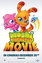 Image of Moshi Monsters: The Movie
