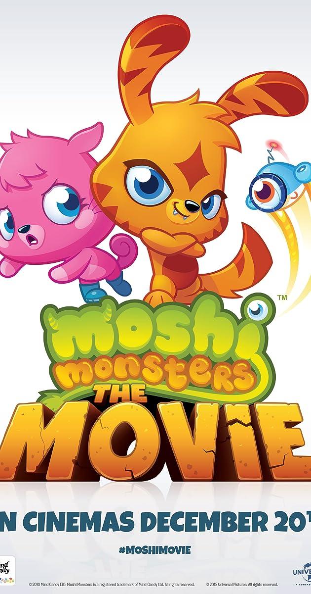 Moshi Monsters o Filme