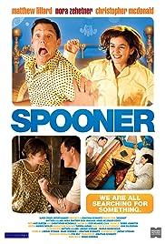 Spooner(2009) Poster - Movie Forum, Cast, Reviews