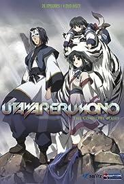Utawarerumono Poster