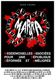 M.A.R.R.A Poster