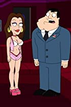 Image of American Dad!: G-String Circus