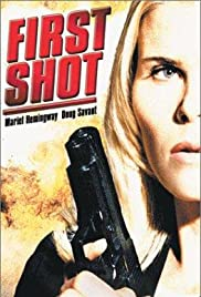 First Shot Poster
