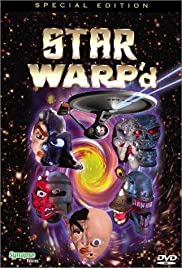 Star Warp'd (2002) Poster - Movie Forum, Cast, Reviews