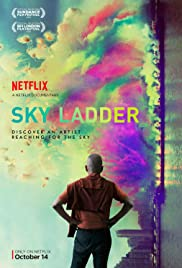 Sky Ladder: The Art of Cai Guo-Qiang Poster