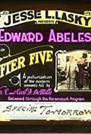 After Five Poster