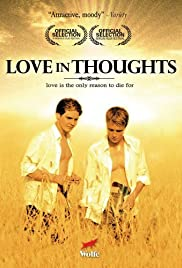 Love in Thoughts (2004) Poster - Movie Forum, Cast, Reviews