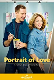 Portrait of Love Poster