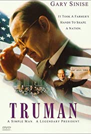 Truman (1995) Poster - Movie Forum, Cast, Reviews