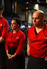 All Stars: Food Network Star Contestants Poster