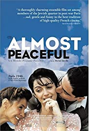 Almost Peaceful Poster