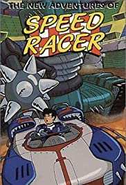 Speed Racer: Speed to the Future
