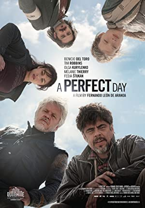 A Perfect Day (2015) Download on Vidmate