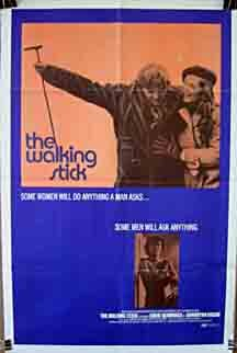 The Walking Stick (1970)