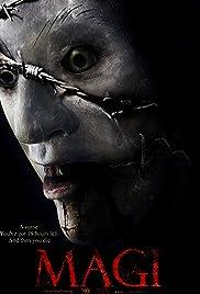 Magi(2016) Poster - Movie Forum, Cast, Reviews