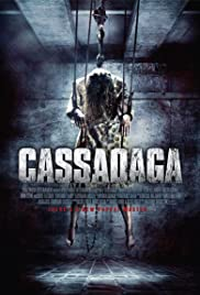Cassadaga (2011) Poster - Movie Forum, Cast, Reviews