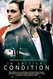 In Critical Condition poster