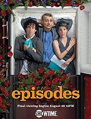 Episodes - Season 2 poster