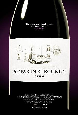 A Year in Burgundy (2013)