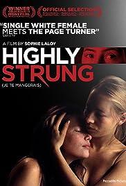 Je te mangerais(2009) Poster - Movie Forum, Cast, Reviews