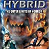 Brinke Stevens in Hybrid (1997)