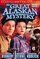 Image of The Great Alaskan Mystery