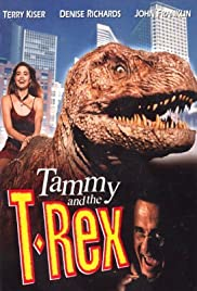 Tammy and the T-Rex (1994) Poster - Movie Forum, Cast, Reviews