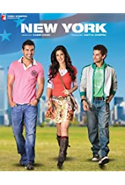 Watch Movie New York (2009)