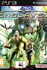 Enslaved: Odyssey to the West (2010) Poster - Movie Forum, Cast, Reviews