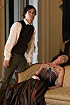 Image of The Vampire Diaries: The Dinner Party