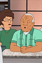 Image of King of the Hill: Death Picks Cotton