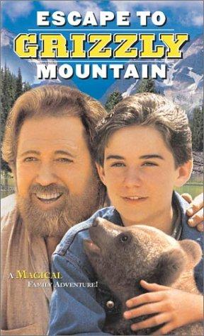 Escape to Grizzly Mountain (2000)