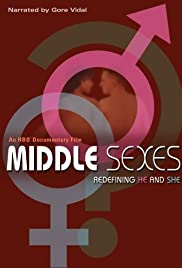 Middle Sexes: Redefining He and She Poster