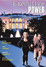 Executive Power (1997) Poster - Movie Forum, Cast, Reviews